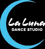 La Luna Dance Studio Logo